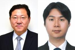 최원국, 황도경(왼쪽부터) 한국과학기술연구원(KIST) 박사. - 한국과학기술연구원(KIST) 제공