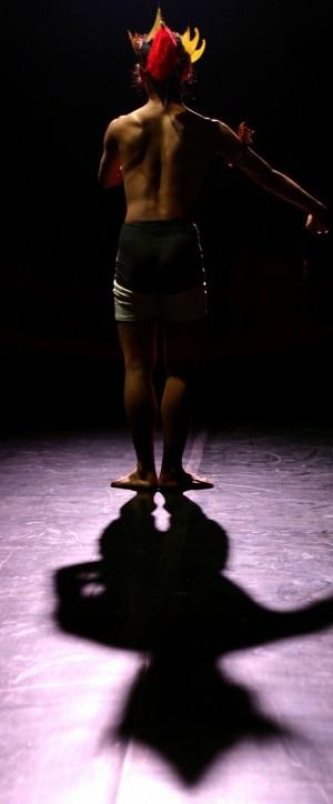 '메소드 연기'는 배우가 극중 인물과 자신을 동일시할 때 탄생한다. 완벽한 자기기만이다. - istockphoto 제공