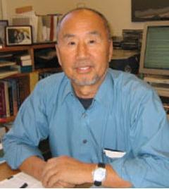 김성호 버클리 캘리포니아대 교수의 최근 모습. 올해는 김 교수가 tRNA 결정을 처음으로 만든 지 40년이 되는 해다. - 김성호 교수 제공