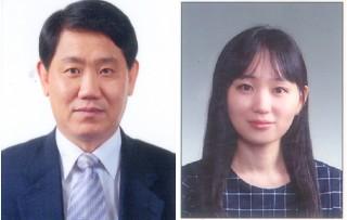 공구 한양대 교수(왼쪽)와 이정연 연구조교수(오른쪽) - 한양대 의과대 제공