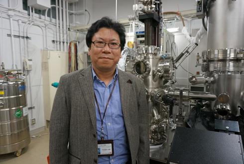 한국인 첫 日 이화학연구소(RIKEN) 종신 주임연구원