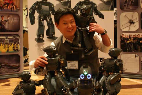 [SW가 미래다 2] 로봇 공학도, 월가도 소프트웨어가 이끈다
