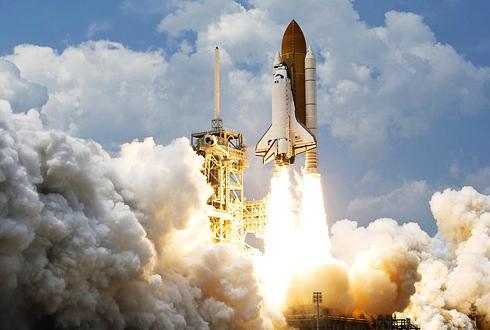 심우주 탐사를 위한 나사의 새 로켓
