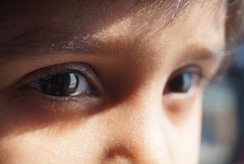 요람에서 무덤까지, 평생 건강한 눈으로 사는 법