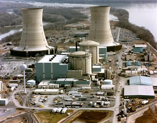 전화위복의 계기가 된 스리마일 원자력발전소 사고