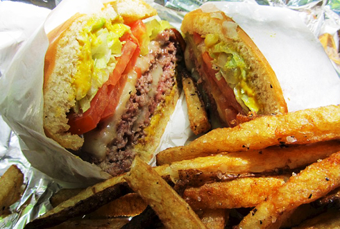고지방 식품 5일만 먹어도 '살찌는 체질' 변화