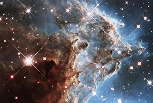 사진으로 돌아보는 허블 우주망원경 25년의 기록