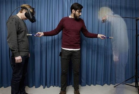 우리 뇌는 '투명인간'을 받아들일 수 있나