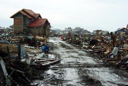 [네팔 지진] 2000년대 이후 최악의 지진은 '아이티 대지진'