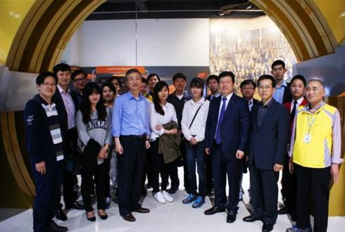 과학기술인공제회, 국립과천과학관에서 자원봉사 활동 전개