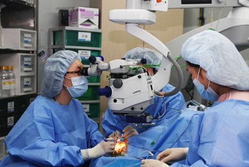 차병원, 세계 2번째 배아줄기세포 치료제 임상 성공