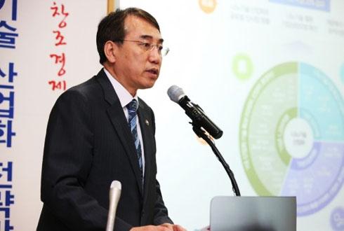 나노기술에 1772억 원 투자 '나노기술 산업화 전략' 발표