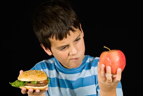 과일과 쌀밥, 다이어트에 더 큰 적은?