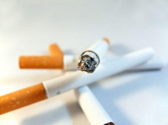 끈질긴 니코틴의 그림자, 3차 흡연의 공포