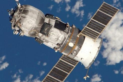 교신 두절 러시아 무인 우주화물선 8일 지구로 추락