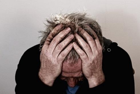 외상후스트레스장애(PTSD) 환자, 더 빨리 늙는다