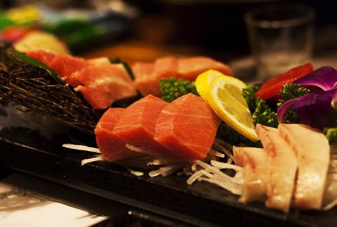 생선회 가장 맛있게 즐기는 비결