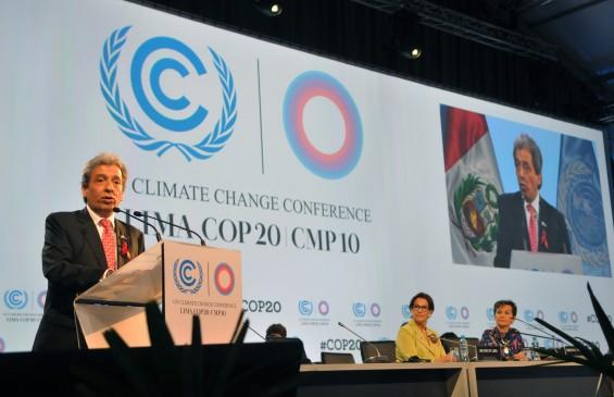 기후변화협약 청정개발체제 그리고 원전