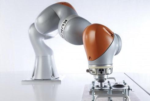 [로봇에 대한 모든 것] '팍스 로보티카'를 위한 로봇 기술