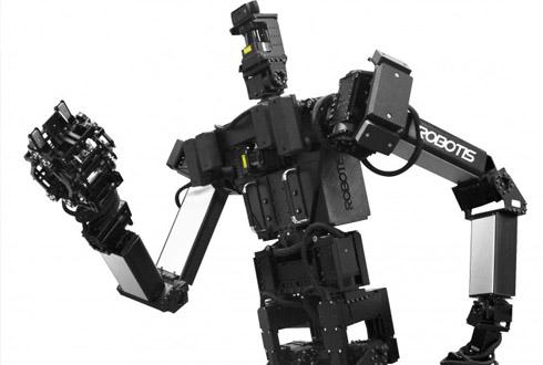 [로봇에 대한 모든 것] 세계적 로봇 대회 DRC, 한국 로봇이 견인