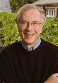 미국 콜로라도대 화학·생화학과 토머스 체크 교수는 RNA 효소를 발견해 생명과학에 새로운 지평을 열었다. - 콜로라도대 제공