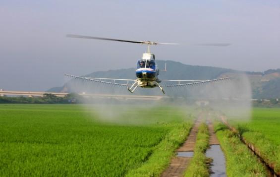 농수산업에도 유용한 방사선의 과학