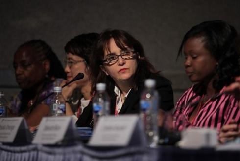 [2015 세계과학기자대회] 여성과학기자, 세계적으로도 차별받고 있어