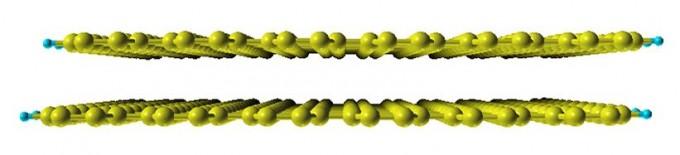 이철의 고려대 교수는 2층 그래핀 나노리본을 선택적으로 반금속으로 만드는 조건을 규명하고 친환경 스핀전자소자 개발 가능성을 열었다. - 고려대 제공