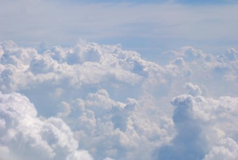 한반도의 심각한 가뭄, 구름 속 '에어로졸' 때문?