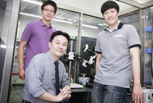 적혈구보다 작은 전자회로, 3D프린터로 인쇄