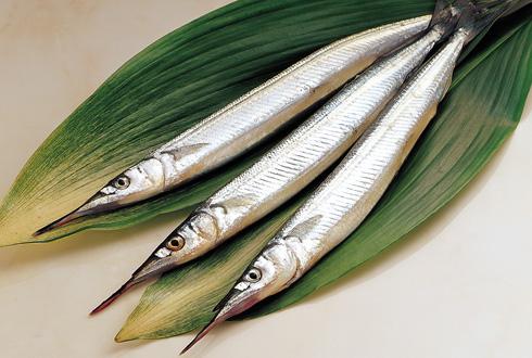 [카드뉴스] 생선에 소금을 뿌리는 이유