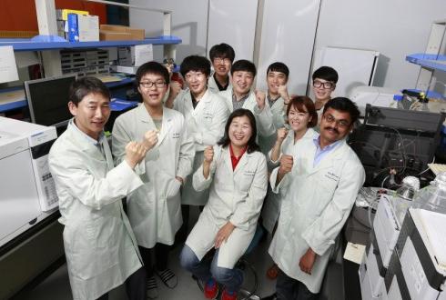 자일리톨 만드는 '슈퍼 미생물' 개발