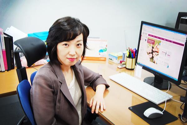 지난 3월 별세한 故 도윤경 UNIST 교수 - UNIST 제공