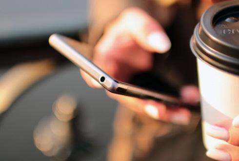 와우! 스마트폰 속도 20배 빨라지는 기술 개발