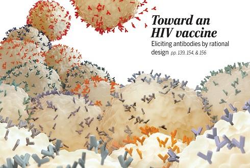 에이즈 백신 개발을 향해