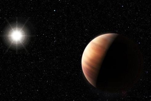 우리 은하 밖, 목성의 '도플갱어' 발견
