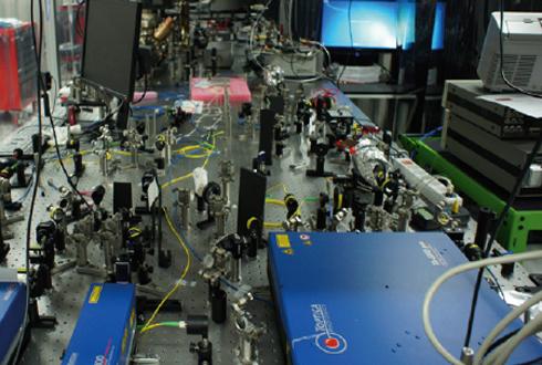 세번째 바캉스 준비물 '양자역학과 양자컴퓨터'