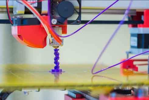 혈관과 뼈 동시에 3D프린터로 출력