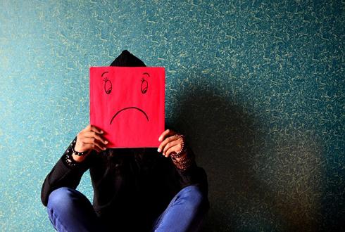 [카드뉴스] 우울할 때 당신은 무엇을 하십니까?