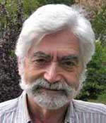 1964년 겔만과 거의 동시에 쿼크의 개념을 제안한 조지 츠바이크. 츠바이크는 처음부터 쿼크가 물리적 실체라고 강하게 주장했지만 겔만을 포함해 많은 사람들의 반대에 부딪쳤다. 츠바이크는 올해 사쿠라이상을 수상했다 - 미국물리학회 제공 제공
