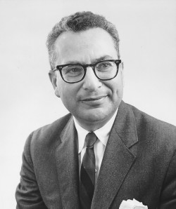 1964년 쿼크의 개념을 제안한 이론입자물리학자 머리 겔만. 올해 87세인 겔만은 물리학계의 살아있는 전설이다.  - 칼텍 제공