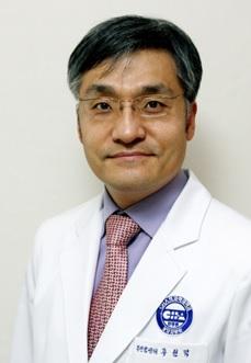 주원덕 분당차병원 부인암센터 교수 - 차병원 제공