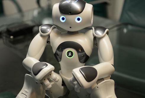 '스무 살 맞은 한국 토종 로봇축구대회 FIRA컵'