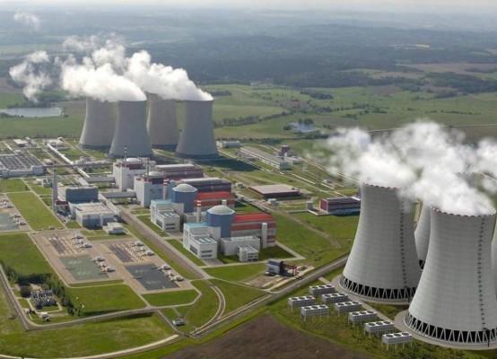 석탄 발전을 원자력발전으로 대체하려는 체코의 에너지 전략