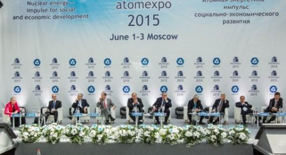 원자력에너지 분야에서의 러시아 도약