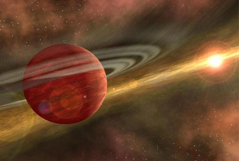 PART 01. 태양계 행성 여행자를 위한 안내서