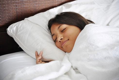 건강엔 잠이 보약? 정말 그렇네