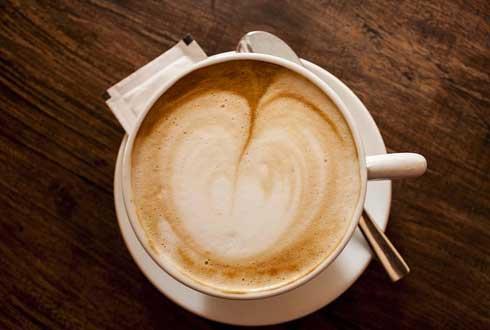 커피를 과학적으로 마시는 방법 5가지