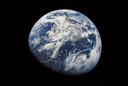 1953년 스탠리 밀러의 초기 지구 조건에서 아미노산 합성 실험