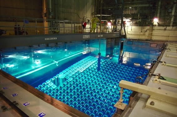 세계 첫 사용후핵연료 영구 처분시설 '온칼로' 1화